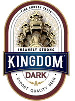 Kingdom Dark Beer