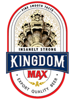 Kingdom Max Beer