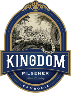 Kingdom Breweries Pilsener